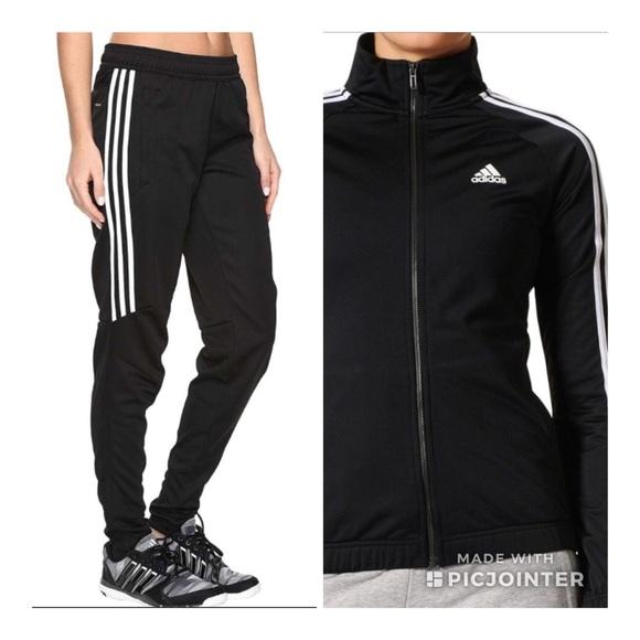 7f67e94dd2d adidas Other   New Womens Track Suit Tiro 17   Poshmark